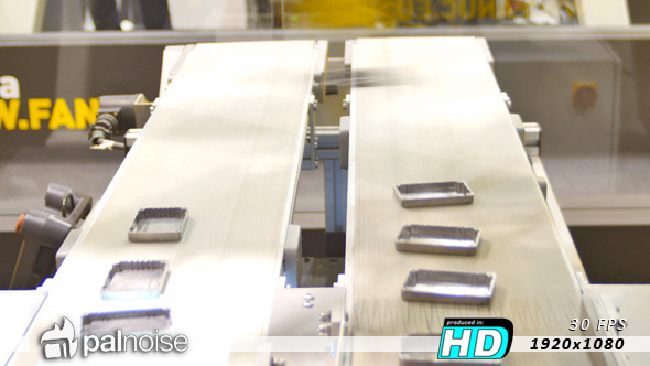 Quality Control Metal Pieces Factory