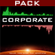 Inspiring Corporate Pack - AudioJungle Item for Sale