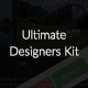Ultimate Designers CSS Kit
