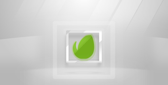 Simply Flat Logo