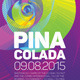Pina Colada - GraphicRiver Item for Sale