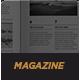 Multitpurpose Magazine 5 - GraphicRiver Item for Sale