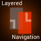 Layered Navigation