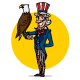 Uncle Sam - GraphicRiver Item for Sale