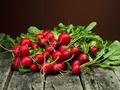 Fresh radish - PhotoDune Item for Sale