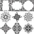Ornamental Design Elements - PhotoDune Item for Sale