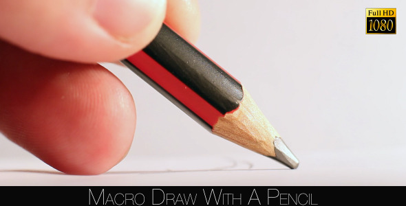 Draw With A Pencil 5