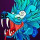 Mayan Dragon