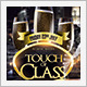 Touch of Class Party - GraphicRiver Item for Sale