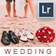 Wedding Lightroom Presets [Part 1] - GraphicRiver Item for Sale