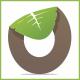 Organic Logo - GraphicRiver Item for Sale