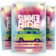 Summer Ride PSD Flyer/ Poster Template - GraphicRiver Item for Sale