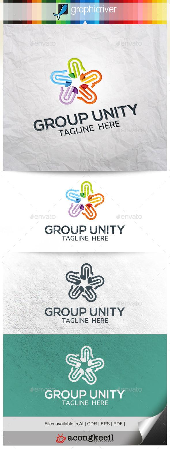 GraphicRiver Group Unity V.8 11441431