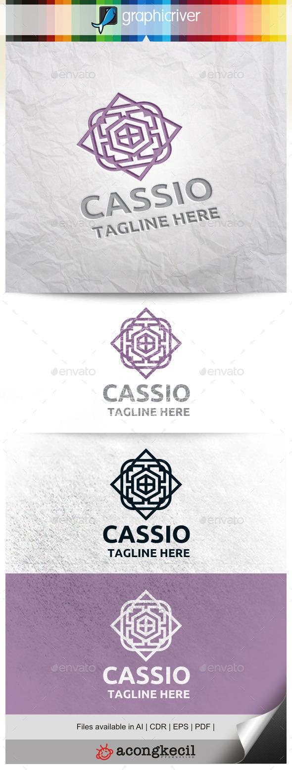 GraphicRiver Cassio 11441441
