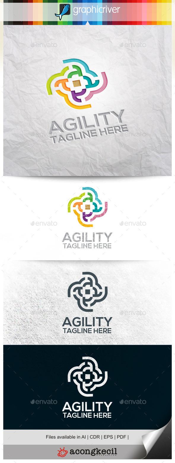 GraphicRiver Agility 11441461
