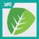 Green Shield - Eco Property Logo - GraphicRiver Item for Sale