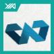 Wonder Art - Business Marketing - W Logo - GraphicRiver Item for Sale