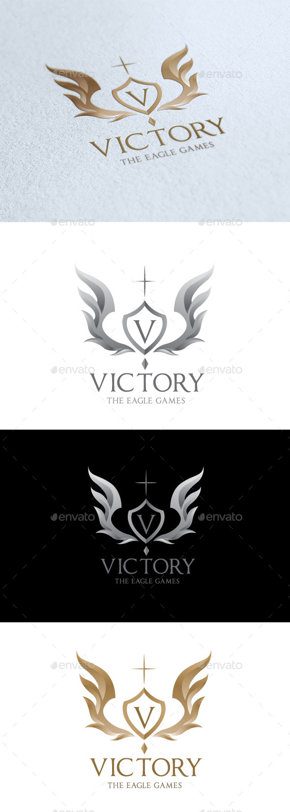 GraphicRiver Victory 11441928