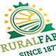 Landscape Crest Logo - GraphicRiver Item for Sale