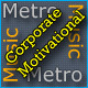 Corporate Motivation Pack - AudioJungle Item for Sale