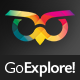 Travel WordPress Theme - GoExplore! - ThemeForest Item for Sale