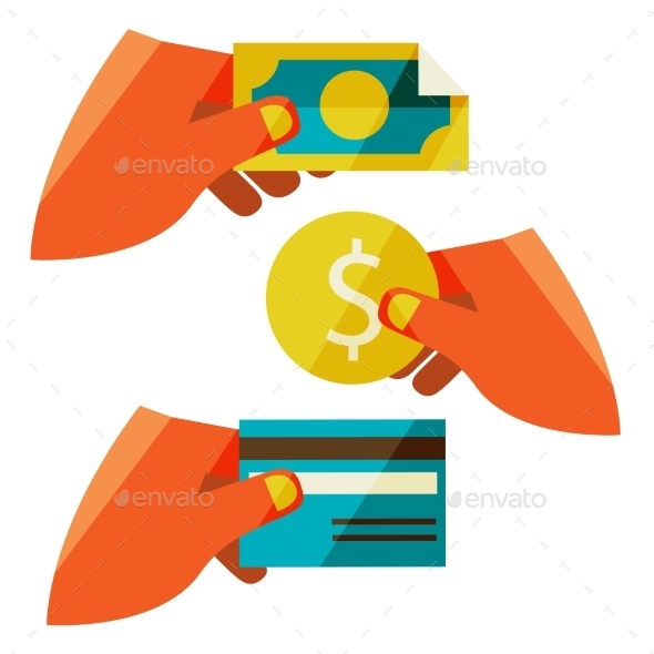 GraphicRiver Money Exchange 11444582