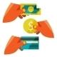 Money Exchange - GraphicRiver Item for Sale