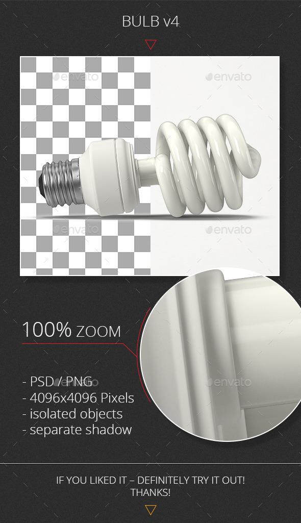 GraphicRiver Bulb V4 11444831