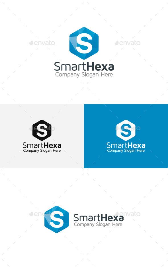 GraphicRiver S Letter Logo 11445051