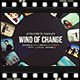 Wind Of Change - VideoHive Item for Sale