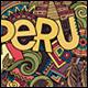 2 Peru Doodles Illustrations - GraphicRiver Item for Sale