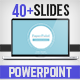 Paperpoint PowerPoint Template - GraphicRiver Item for Sale