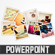 Attractive PowerPoint Template - GraphicRiver Item for Sale