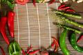 Vegetarian background for menu - PhotoDune Item for Sale