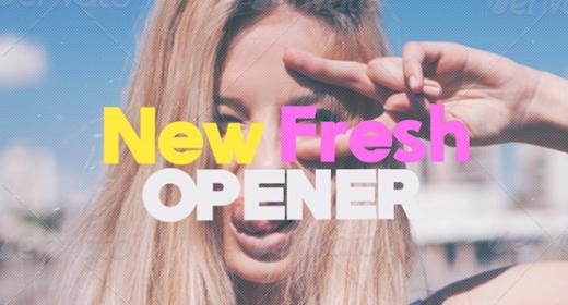 Openers xFxDesigns