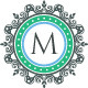 Montebello Logo - GraphicRiver Item for Sale