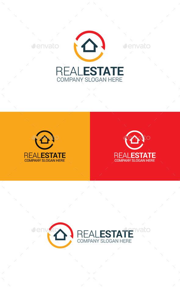 GraphicRiver Real Estate 11446333