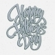 Happy Fathers Day Hand Lettering - GraphicRiver Item for Sale