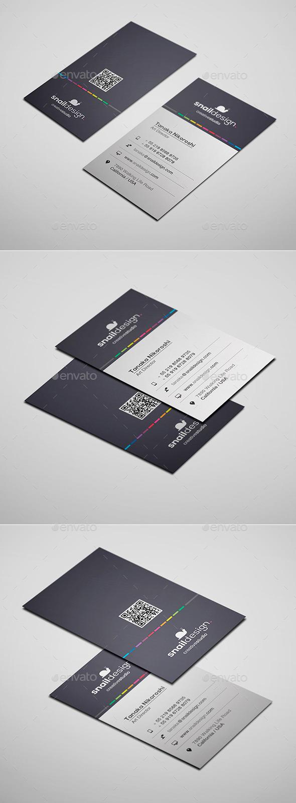 GraphicRiver Business Card Vol 02 11446700