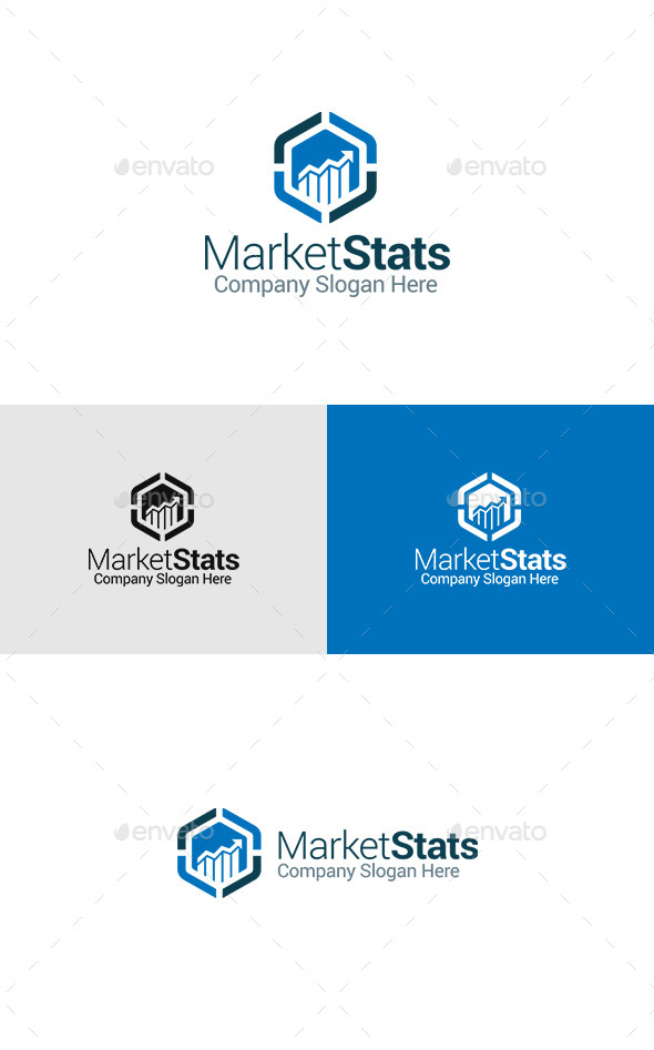 GraphicRiver Marketing Stats 11446703