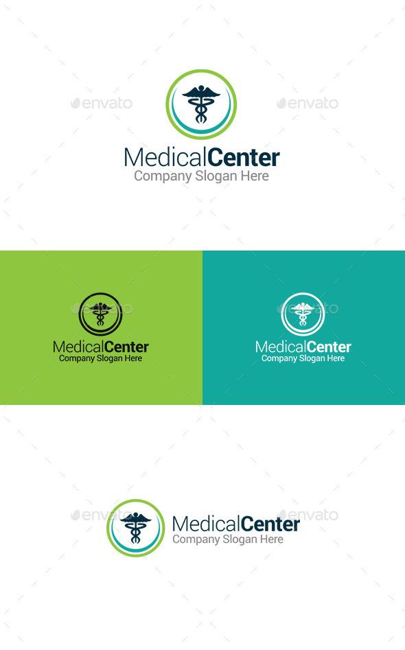 GraphicRiver Medical Center 11447154