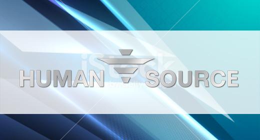 HUMAN SOURCE