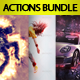 Best Photoshop Actions Bundle - GraphicRiver Item for Sale