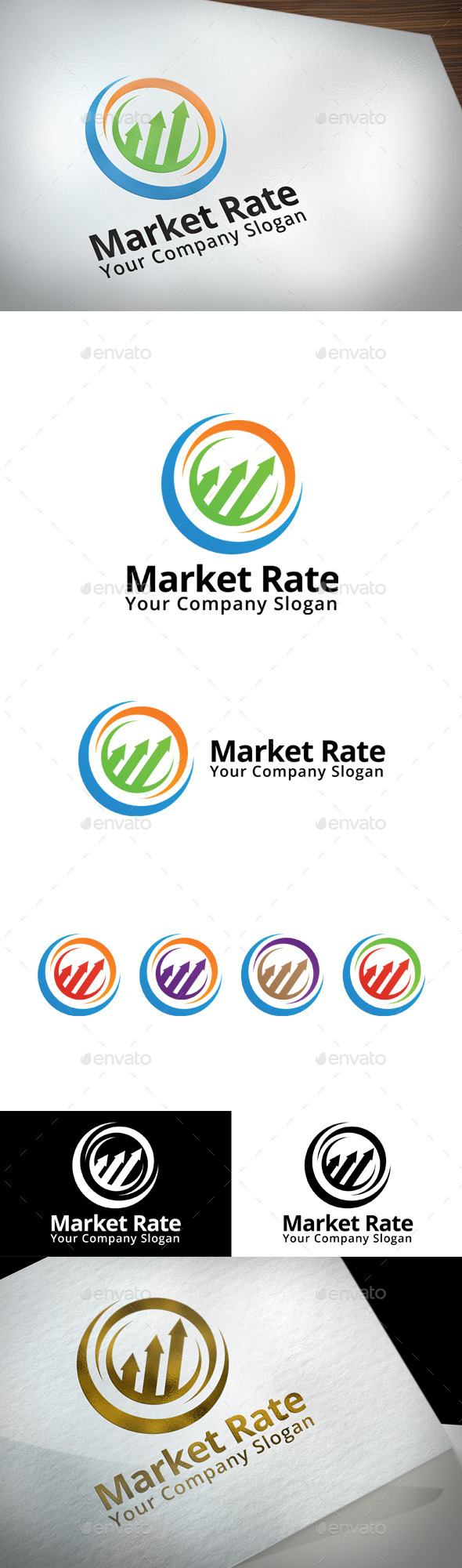 GraphicRiver Market Rate 11447382