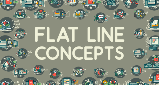 Flat Line Concepts
