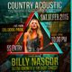 Country Party Flyer / Poster - GraphicRiver Item for Sale