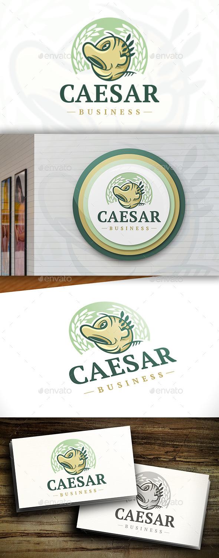 GraphicRiver Caesar Logo 11448525