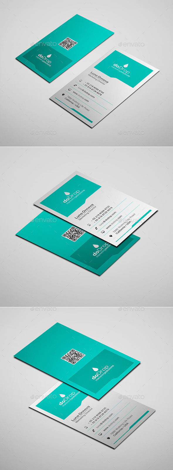 GraphicRiver Business Card Vol 06 11448818