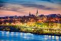 Georgetown Skyline - PhotoDune Item for Sale