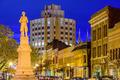 Macon Georgia Cityscape - PhotoDune Item for Sale